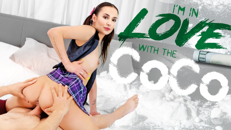 I'm In Love With The Coco - Party Girl