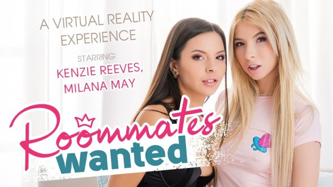 New on Premium - More Full Videos! vrbangers vr porn blog virtual reality