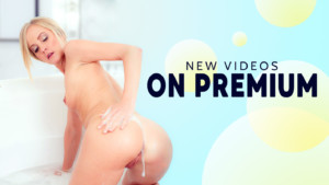 New on Premium - Full Length Scenes premium vr porn blog virtual reality