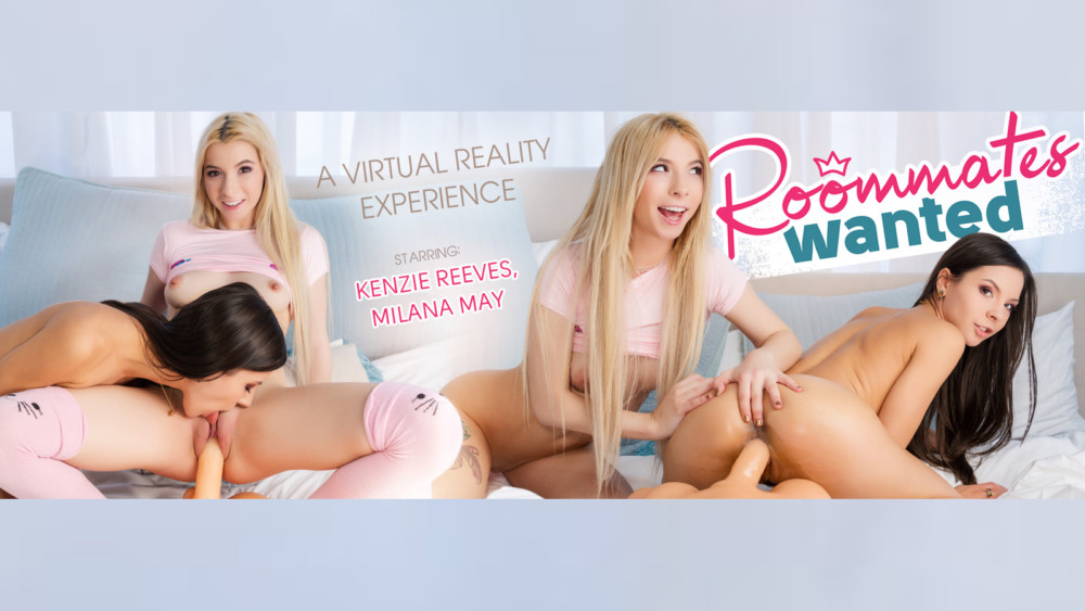 New on Premium - Full Length Scenes vrbangers vr porn blog virtual reality