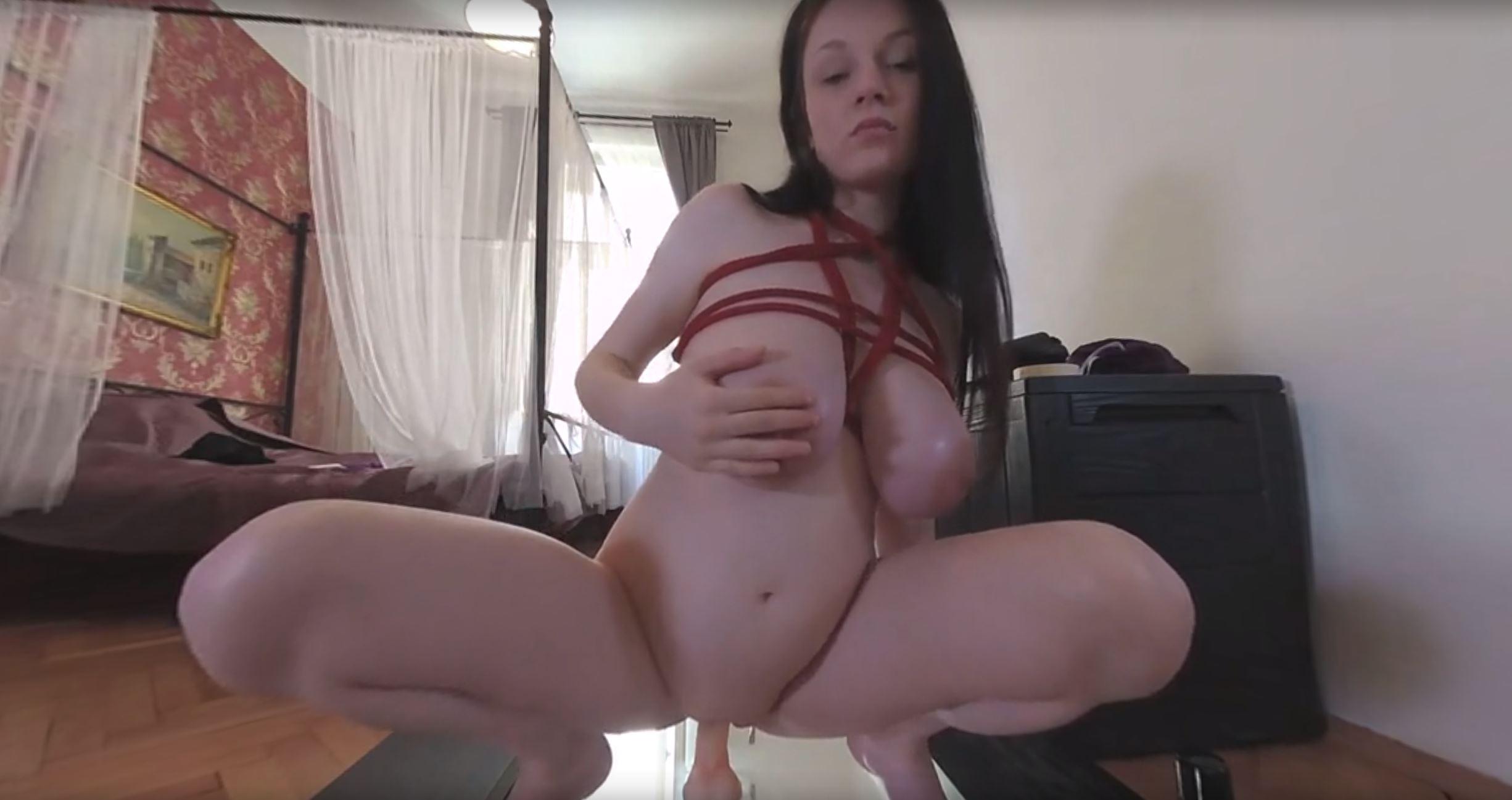 Dildo porn