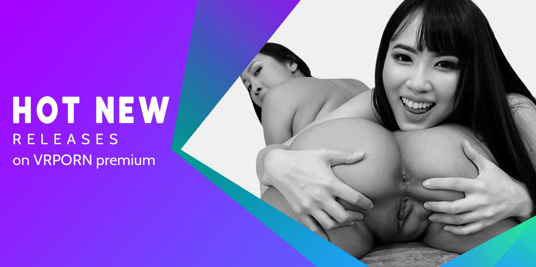 Premium vr porn sites