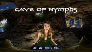 Cave of Nymphs EvilEyeVR Hannah Hays vr porn video vrporn.com virtual reality