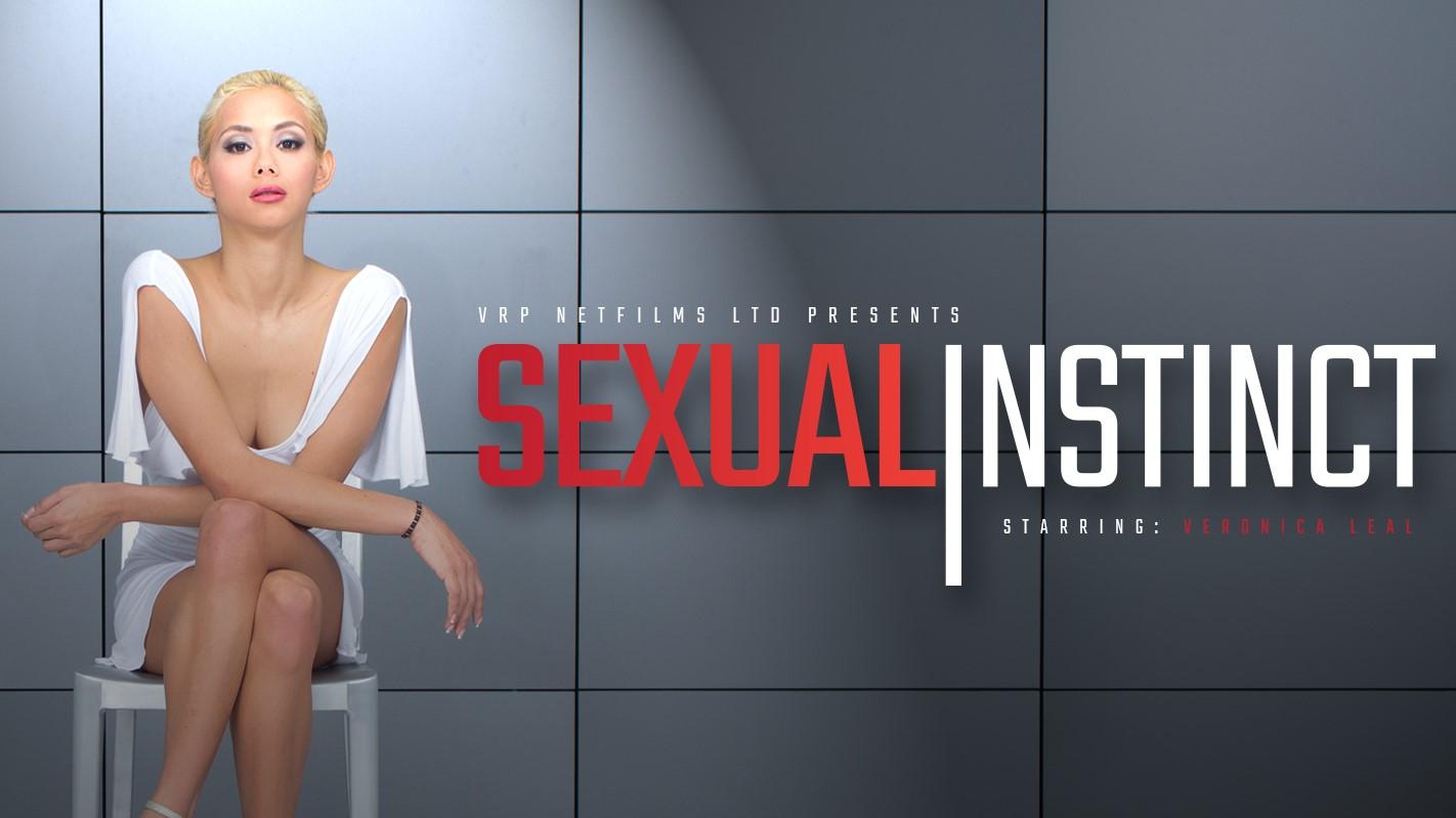 Sexual Instinct - Animal Magnetism