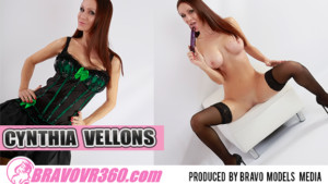 166 Cynthia Vellons BravoModels vr porn video vrporn.com virtual reality