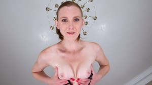 Sweet Pussy CzechVR Fetish Linda Sweet vr porn video vrporn.com virtual reality