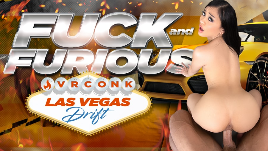 Fuck And Furious Las Vegas Drift