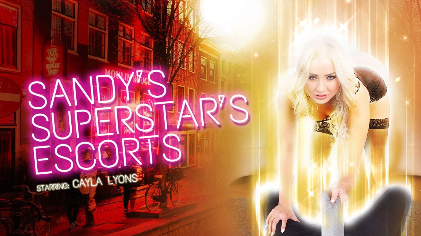 Sandy's Superstar's Escorts