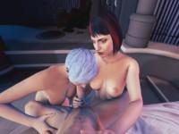 Mortal Kombat - Combo Move, Flawless Victory! DarkDreams vr porn video vrporn.com virtual reality