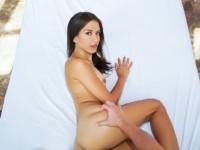 Slim Pickings VRLatina Johana Rivera vr porn video vrporn.com virtual reality
