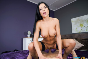 Shut Up And Fuck the MILF! Harcore VR Porn sexbabesvr vr porn blog virtual reality