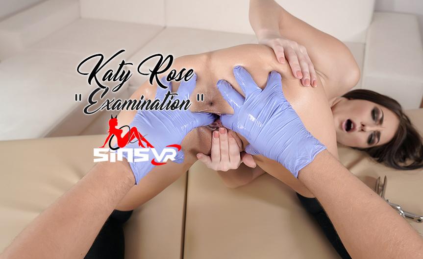 Examination Katy Rose