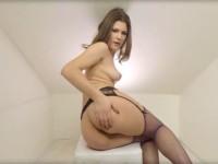 260 Grace Carson BravoModels vr porn video vrporn.com virtual reality