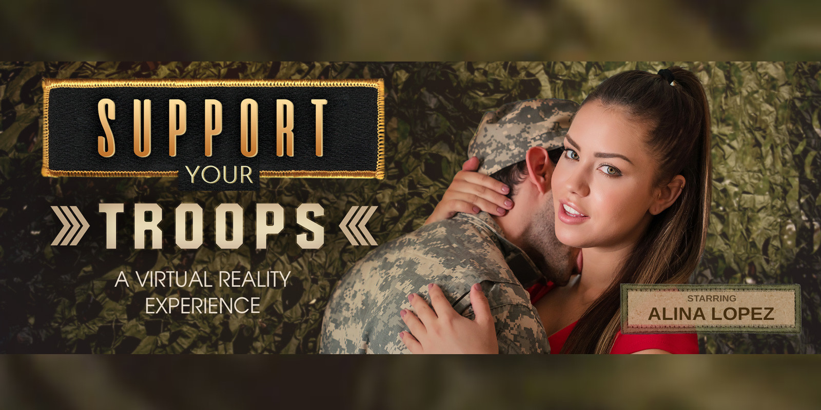 VR Porn Soldier Fucking - Support Your Troops vrbangers vr porn blog virtual reality