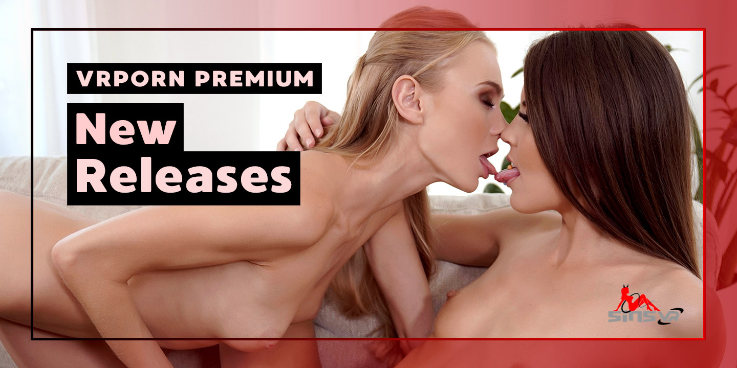 New on Premium - Fresh Full Scenes from SinsVR and More sinsvr vr porn blog virtual reality