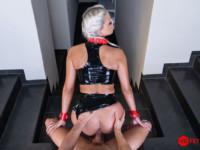 Obedient Slave CzechVR Fetish Julia Parker vr porn video vrporn.com virtual reality