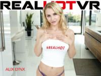 Submissive Wife Cums While Sharing Intimate Fantasies RealHotVR Alix Lynx vr porn video vrporn.com virtual reality
