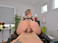 Dee Williams Fucks You For A Terrible Done Job NaughtyAmericaVR Dee Williams vr porn video vrporn.com virtual reality