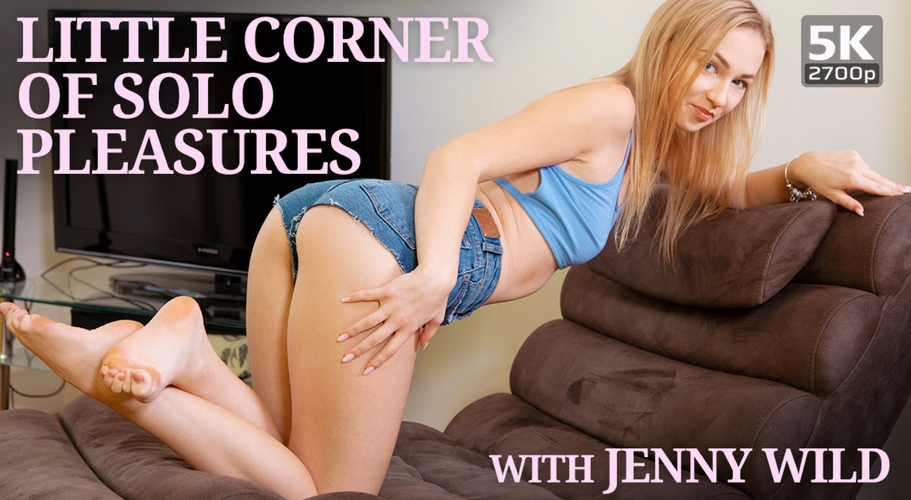 Little Corner Of Solo Pleasures