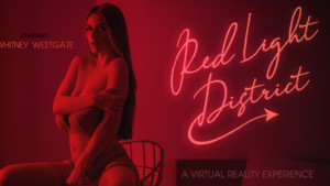 Red Light District VR Bangers Whitney Westgate vr porn video vrporn.com virtual reality