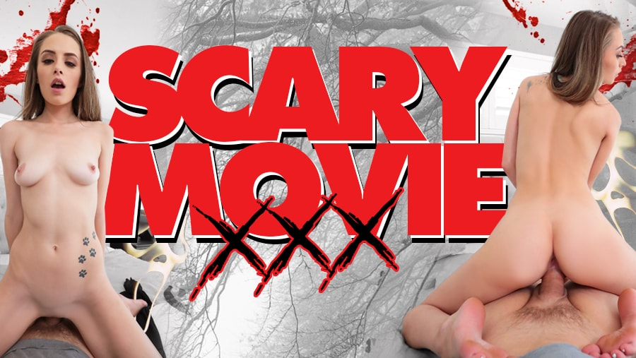 Scary Movie Kyler Quinn