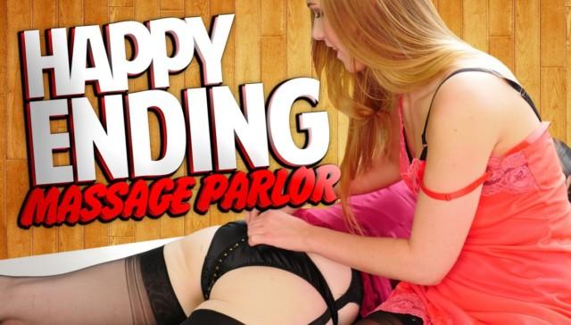 Happy Ending Massage Parlor FFStockings Alexis Crystal Julia vr porn video vrporn.com virtual reality