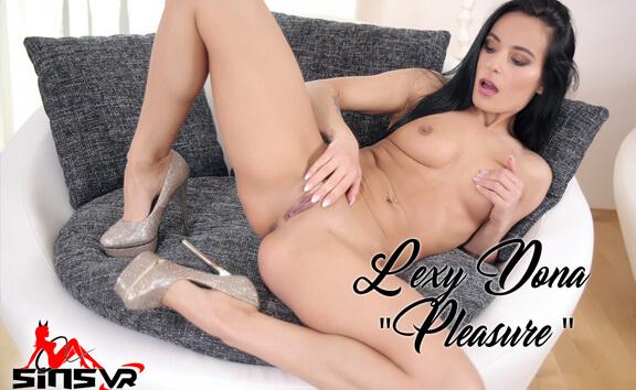 Pleasure Lexi Dona