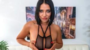 Practice Makes Perfect MILFVR Sahara Leone vr porn video vrporn.com virtual reality