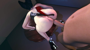 Dead or Alive - Techie Decides to Plow the Star on Set DarkDreams vr porn video vrporn.com virtual reality
