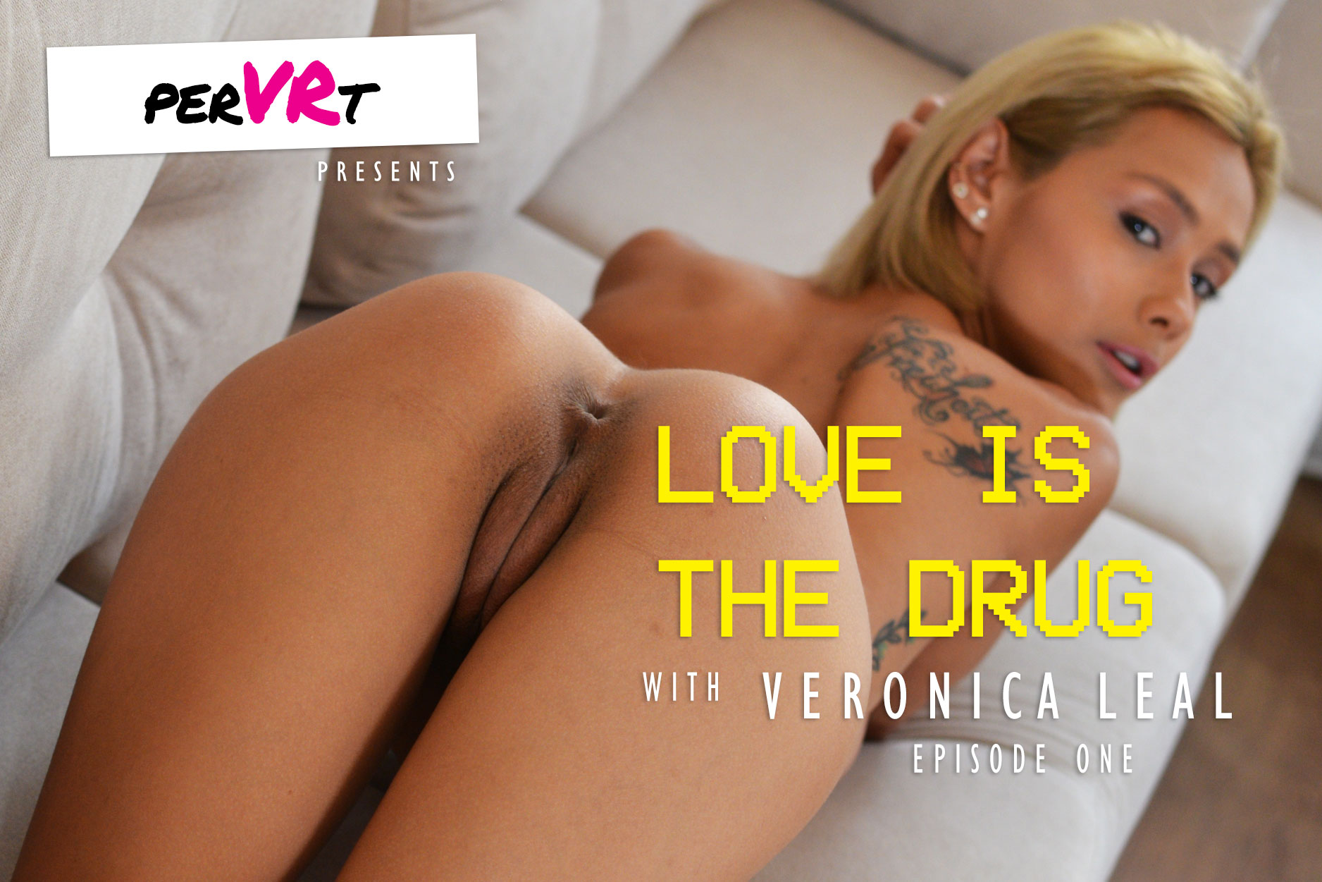 Love Is The Drug EP 1