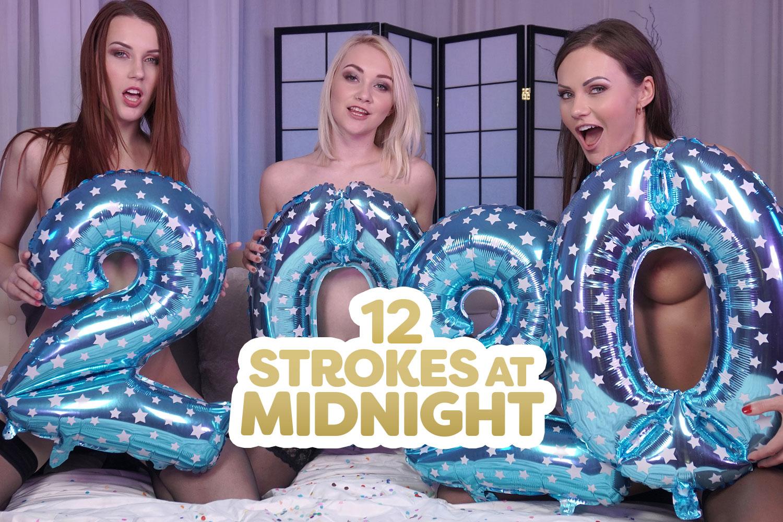 12 Strokes At Midnight