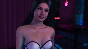 Holodexxx Home Ep1: Lady Euphoria Holodexxx vr porn game vrporn.com virtual reality