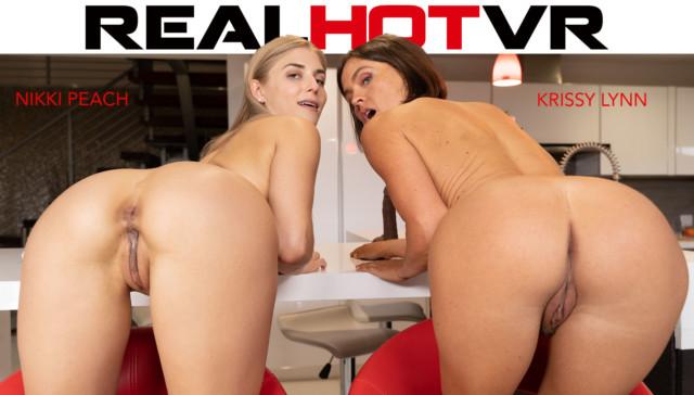 Stepmom-I-Want-Your-Cum-Choose-Her-Big-Tits-or-My-Wet-Pussy-RealHotVR-Nikki-Peach-Krissy-Lynn-vr-porn-video-vrporn.com-virtual-reality