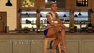 Fly With Me SkinRays vr porn video vrporn.com virtual reality