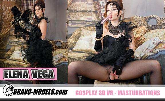 373 Elena Vega
