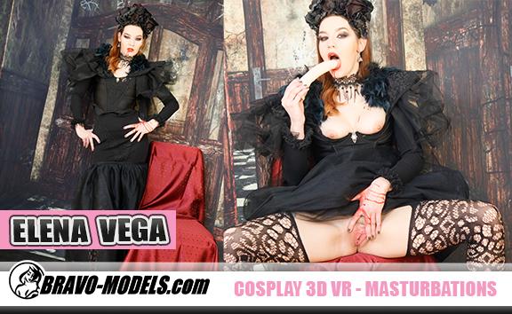 375 Elena Vega