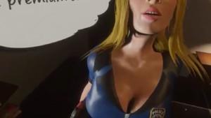 Temporary Sex Trip Chapter 3 ENG/ESP A22 cgi girl vr porn game vrporn.com virtual reality