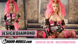 383-jesica-diamond BravoModels vr porn video vrporn.com virtual reality