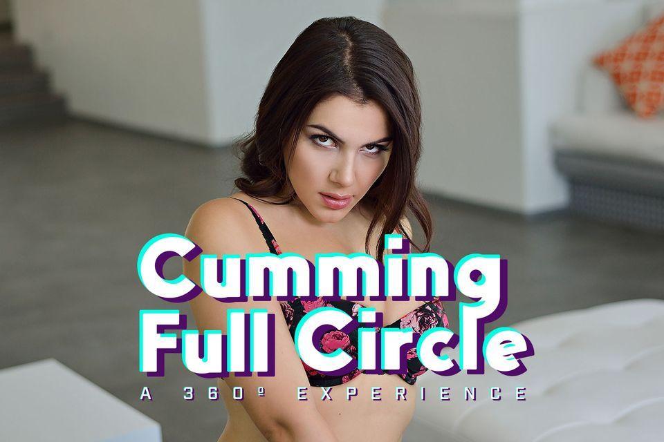 Cumming Full Circle - A 360° Experience