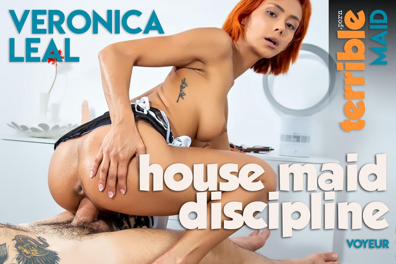 Housemaid Discipline Voyeur