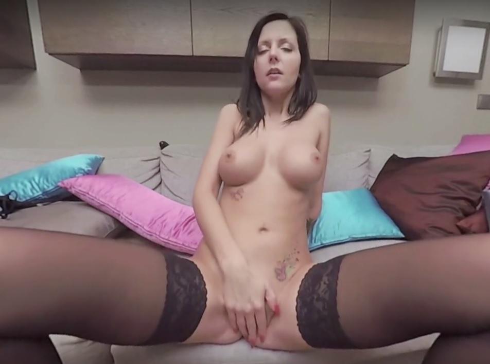 Porn tube Bikini and snowboards