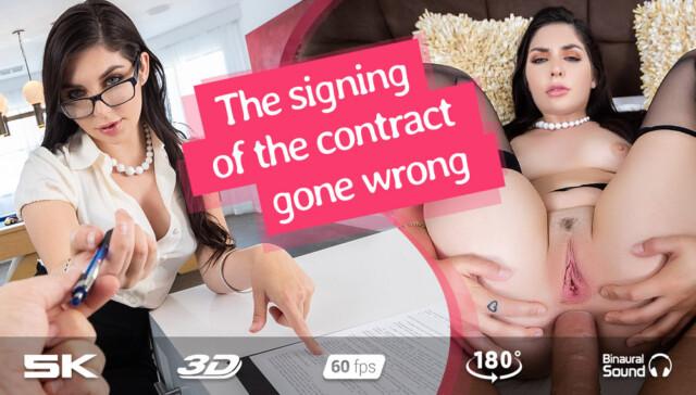 Slut Secretary RealJamVR Keira Croft vr porn video vrporn.com virtual reality