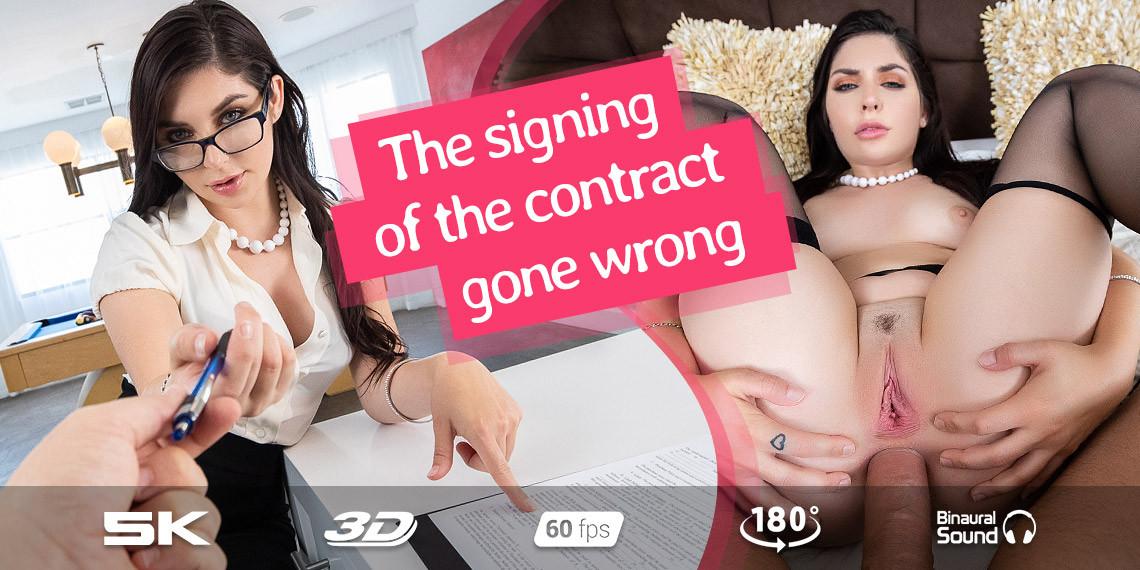 Slut Secretary