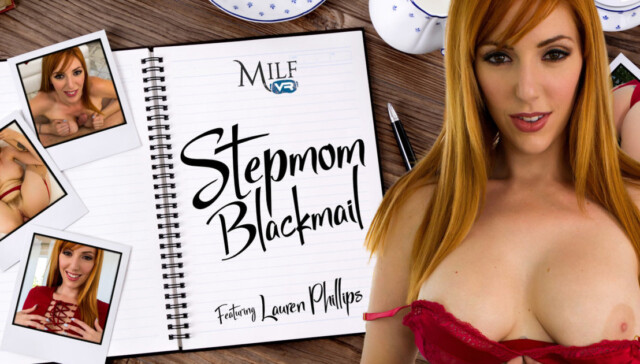 Stepmom-Blackmail-MILFVR-Lauren-Phillips-vr-porn-video-vrporn.com-virtual-reality