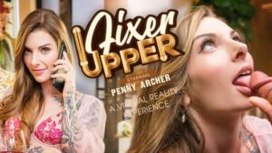 Fixer Upper VR Bangers Penny Archer vr porn video vrporn.com virtual reality