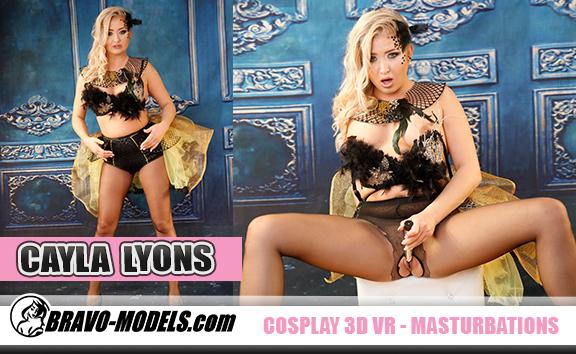 394 Cayla Lyons