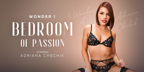 5 Wonders of Chechik: Bedroom of passion