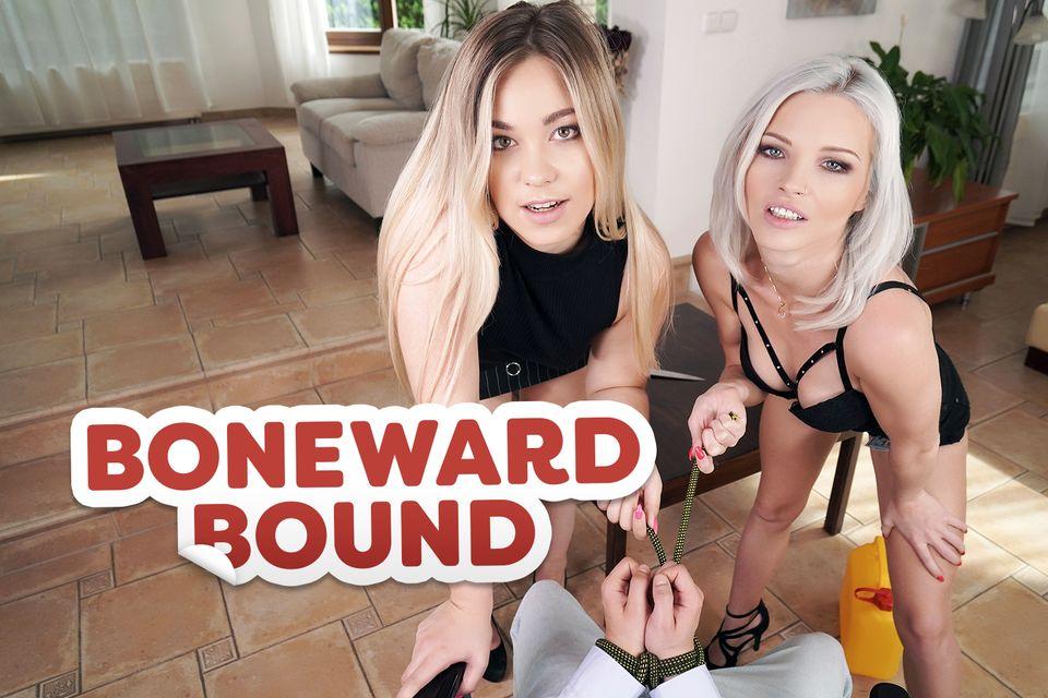 Boneward Bound