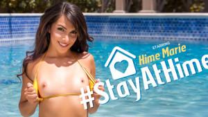 StayAtHime VR Bangers Hime Marie vr porn video vrporn.com virtual reality