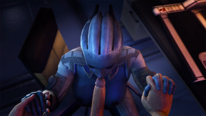 Mass Effect - Giving Liara Something to Study DarkDreams vr porn video vrporn.com virtual reality